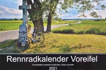Der Kalender von Claudia Reuter ist im Calvendo-Verlag erschienen. Bild: Claudia Reuter