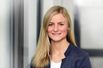 Jessica Rau wurde einstimmig zur neuen Kuratoriumsvorsitzenden der Bürgerstiftung Schleiden gewählt. Bild: Kerstin Wielspütz/Stadt Schleiden