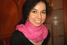 """Mit """"Fremd Zuhause"""" legt Nadia Ihwas ihren zweiten Roman vor. Bild: Privat"""