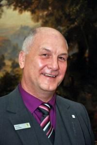 ET-Geschäftsführer Klaus Schäfer stellte die Touristikbilanz der Kreise im ET-Einzugsbereich auf NRW- und auf RLP-Seite vor. Bild: Reiner Züll