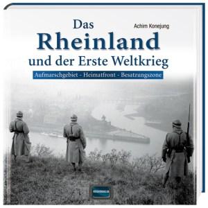 Weltkriegsbilder aus privaten und öffentlichen Sammlungen hat Achim Konejung in seinem neuen Buch zusammengetragen. Bild: Regionalia