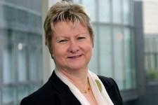 Die Grünen-Spitzenkandidatin in NRW, Sylvia Löhrmann, kommt nach Satzvey. Bild: Privat