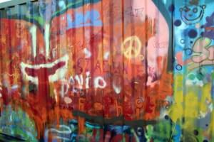 Für die 10- bis 14-Jährigen soll es unter anderem bald geförderte und kostenfreie Graffitiworkshops, Theater, Musik- und Filmprojekte geben.. Symboldbild: Michael Thalken/Eifeler Presse Agentur/epa