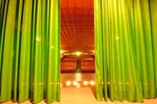 In Vogelsang heißt es am Sonntag: Vorhang auf! Neben einen Einblick in das umgebaute Kino warten zahlreiche weitere Veranstaltungs-Höhepunkte auf di Besucher. Bild: vogelsang ip