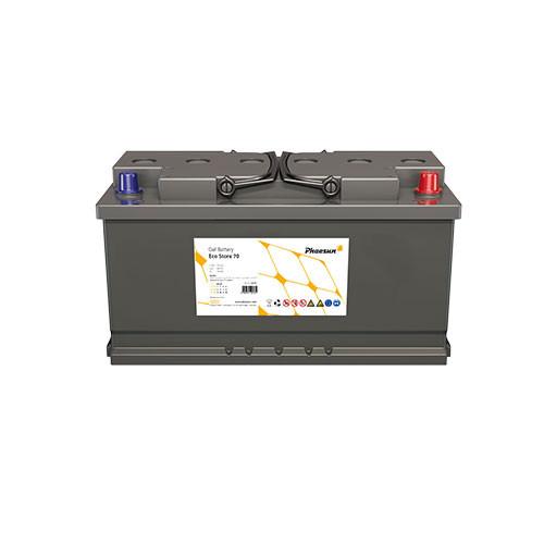Batterie Eco Store