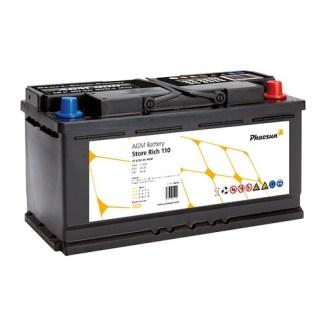 Batterie Store Rich 110