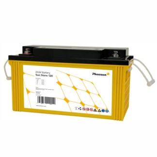 Batterie Sun Store 120