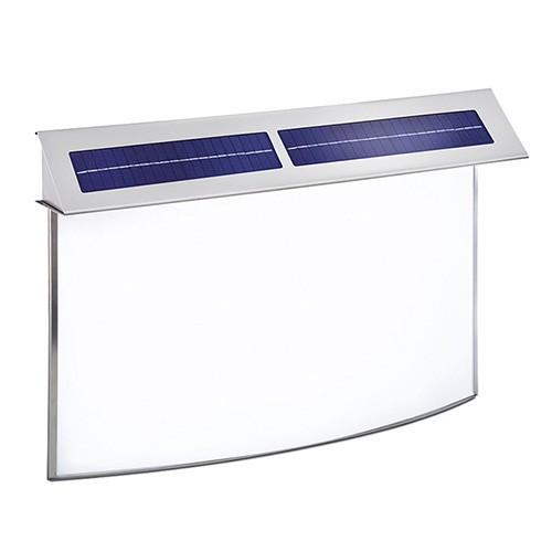 Solar Info Sign XL