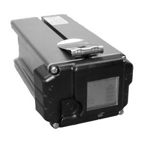 Lithium Batterie Solar Side