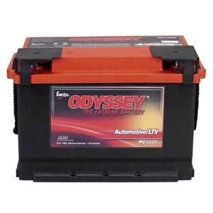 Odyssey PC1220 12V