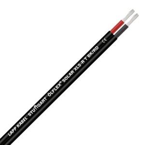 Kabel Ölflex Solar XLS-R Twin 2X