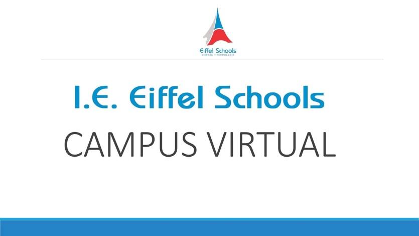 Manual campus virtual