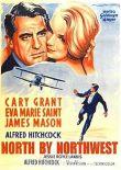 北北西に進路を取れ (1959)