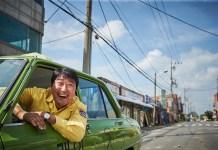 タクシー運転手〜約束は海を超えて〜