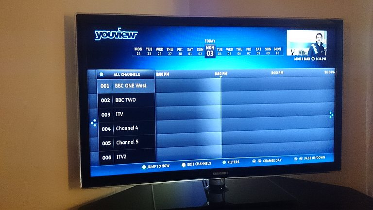 Slow and unresponsive youview box  Page 16  TalkTalk