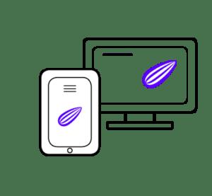 Webdesign in WordPress, Responsive Websites