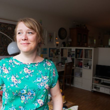 Folge 5.4. Christina Beuther: Geschriebenes Lebensvertrauen