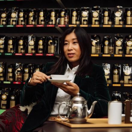 Folge 5.10. Helen Wu: Selbstverantwortliches Glück