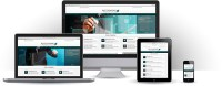 Accountancy website template - EigenWebsite.nl