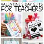 Valentine S Day Gifts For Teachers Eighteen25