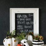 Halloween Succulent Planters Eighteen25