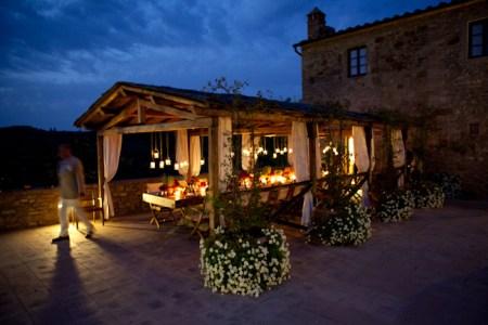 magistro villa night