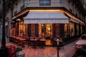 Le Saint Regis Café 2