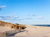 Being by the ocean, especially in Hamptons brings me so much joy.