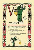 """V"" is for Valentine"