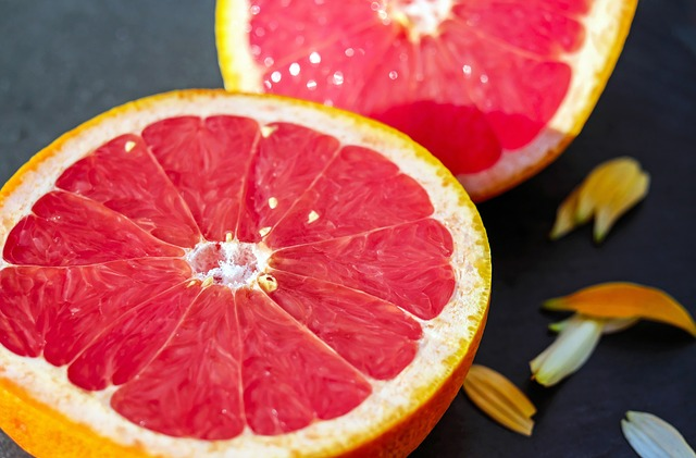 grapefruit - Diabetes image