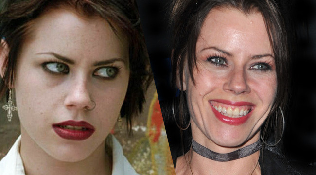 Remember Nancy Downs From The Craft Here She Is Now