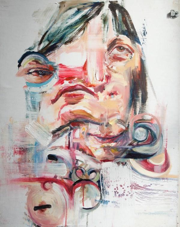 Wyatt Mills Brain Broke Online Art