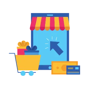 Website Ecommerce