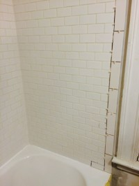 Bullnose Tile For Shower Without Lip Pictures to Pin on ...