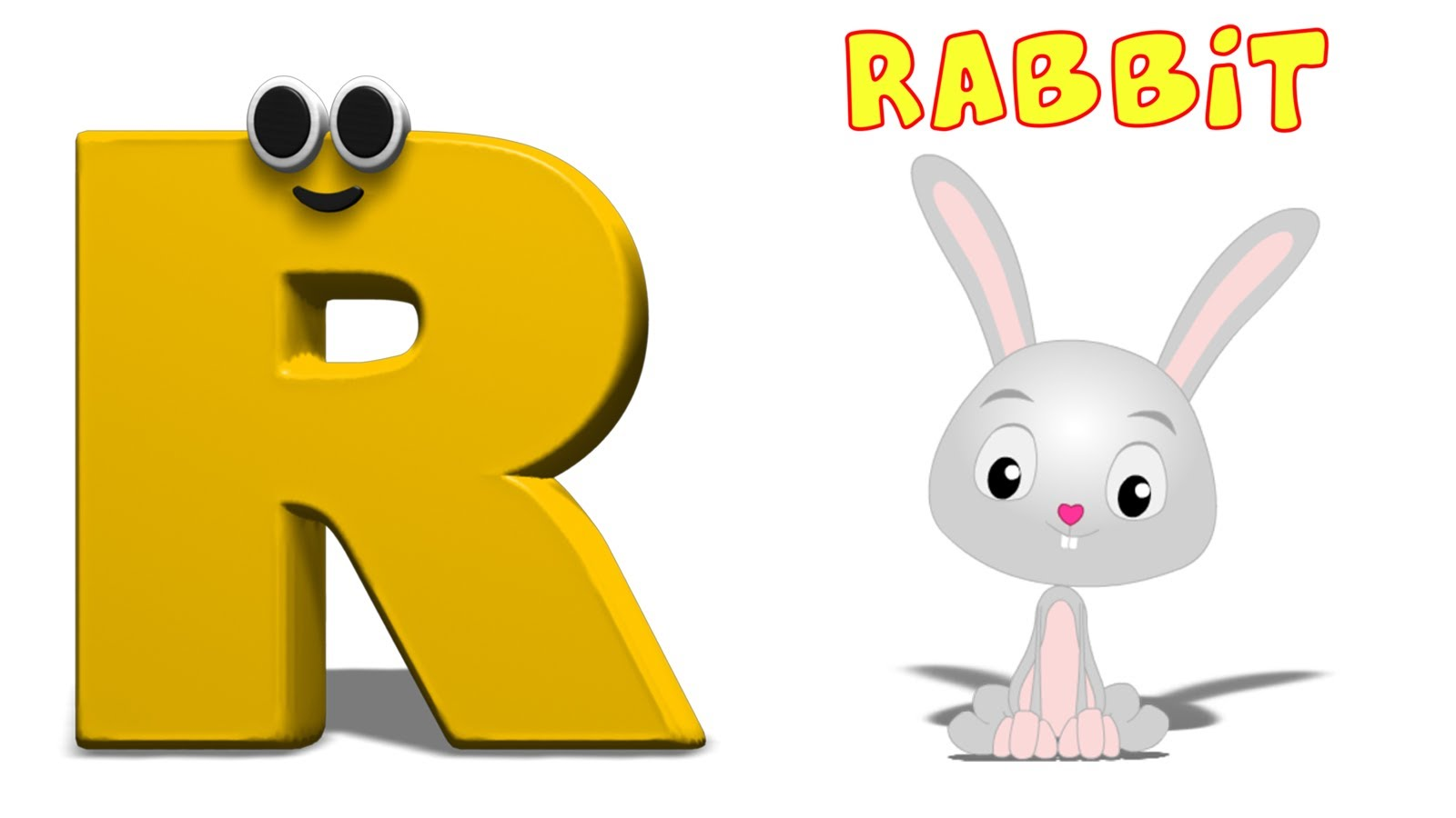 Phonics Letter R Song