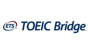 ETS-toeic-bridge-logo