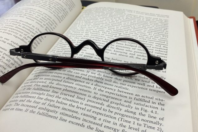 glasses-book