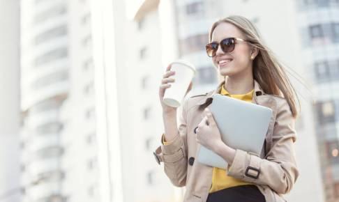 英語力を活かせるおすすめ女性向け転職サイト - 転職サイト人気ランキングTOP5