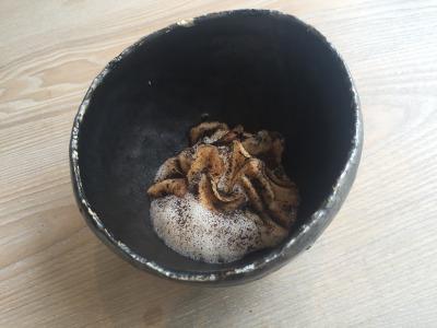 朝日町からバタバタ茶
