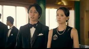 櫻井翔と北川景子、謎解きはディナーのあとで