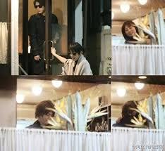亀梨和也と米倉涼子の熱愛報道の写真