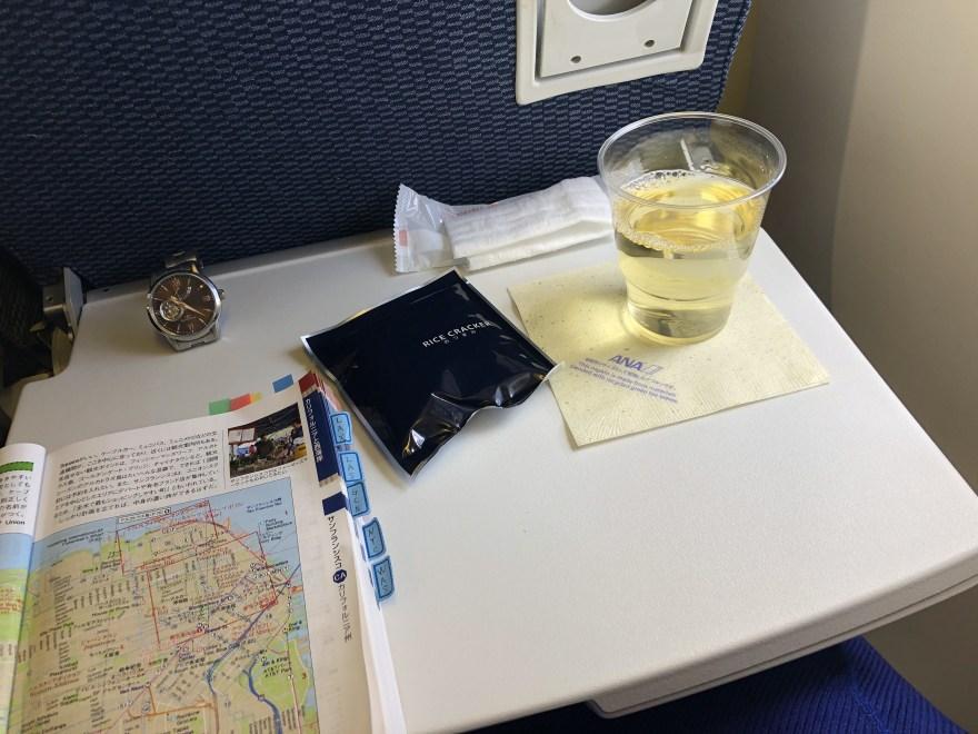 IMG 4359 - ANA 羽田⇒ニューヨーク便 NH110エコノミークラス搭乗記