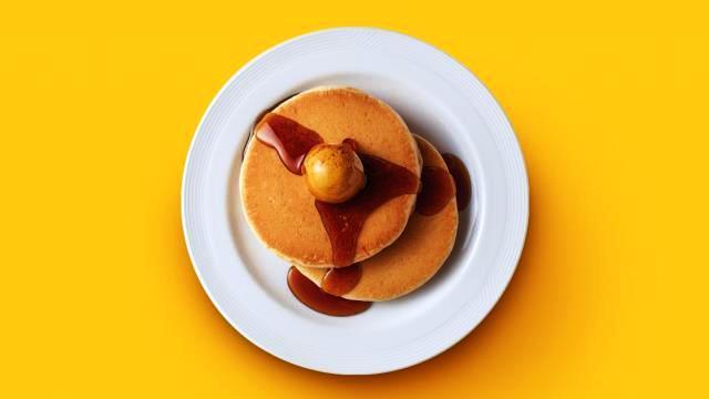 Eatigo Pancake House
