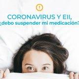 Coronavirus y EII