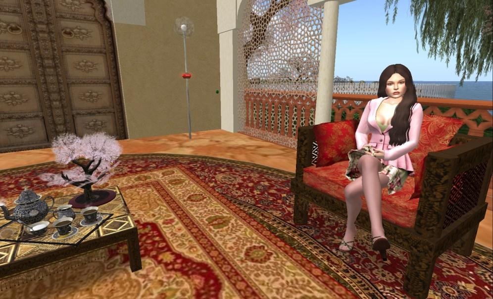 4.5 Solo Ariel_Kiremimi's Office 1