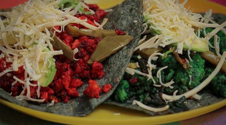 Gastronomía-Mexiquense