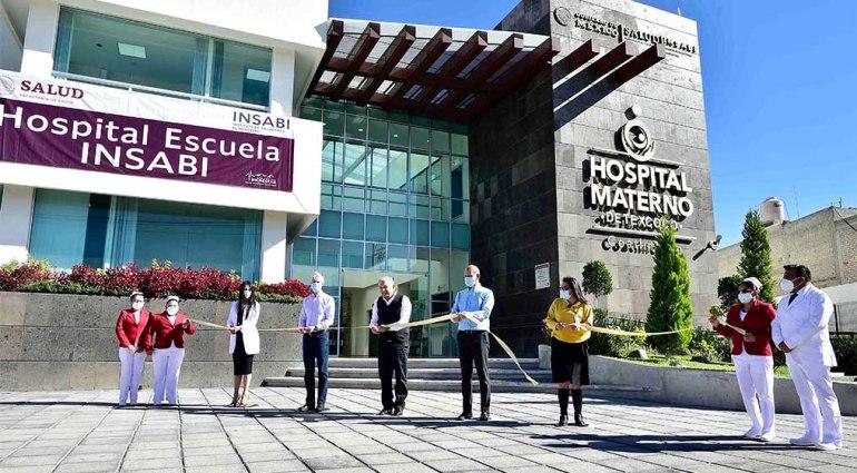 20201122 Inauguracioìn del Hospital Materno de Texcoco 01 (1)