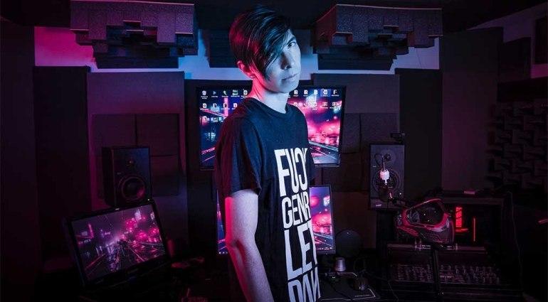 DJ BRAIN HUNTERS FEB 2021 FOTO2