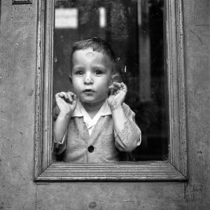 vivian maier 1955 ny