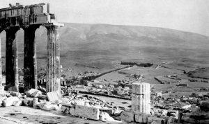 Πολύ σπάνιες φωτογραφίες της Αθήνας πριν το 1900
